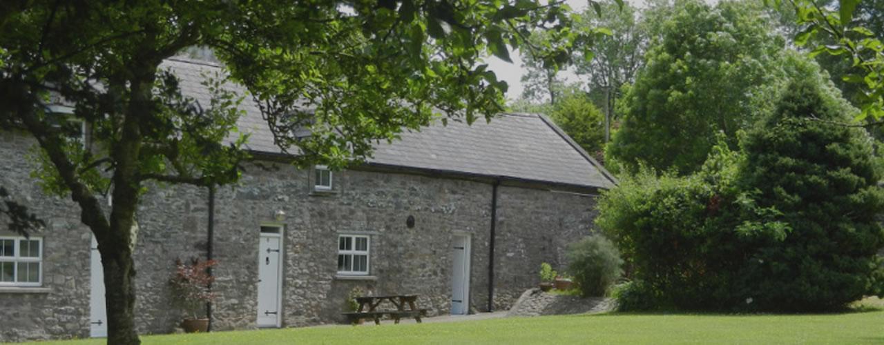 Darragh Cottages Limerick