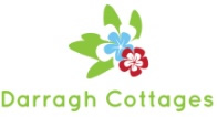 Self Catering Accommodation Ballyhoura Ireland